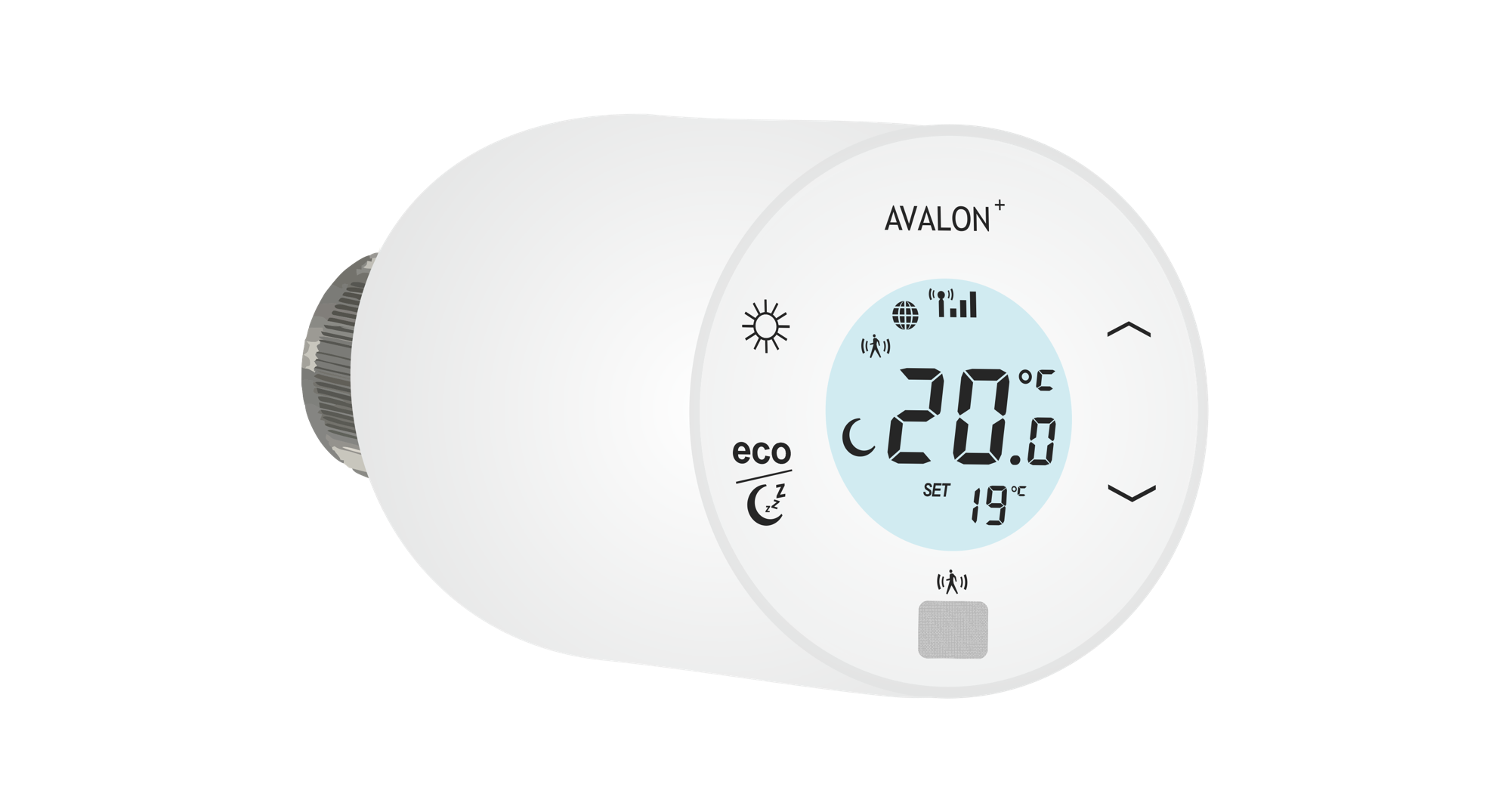 Avalon Plus Thermostat 1